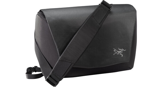 Arc'teryx Fyx 9 Bag Black